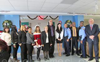 法拉盛舉行大型招聘會 25家機構提供職缺