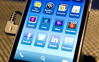 黑莓3季度報損44億美元 繼續淡出手機業務