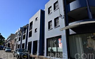 悉尼房价飙升 小公寓吸引大需求