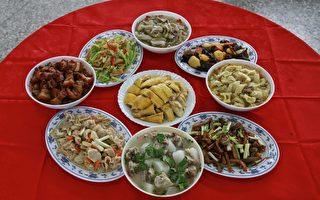 苗栗炸龍/客家傳統美食 四炆四炒受理訂桌