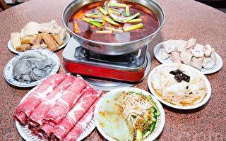 火鍋吃到飽 一餐胖0.5公斤