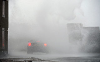 澳洲大部分地區將遭遇暴雨洪水襲擊