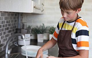 從小做家務 未來更成功