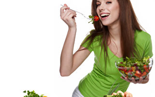 十种简易饮食技巧 令你吃出平坦小腹