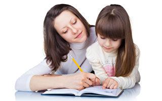 研究:父母过度赞美孩子反帮倒忙