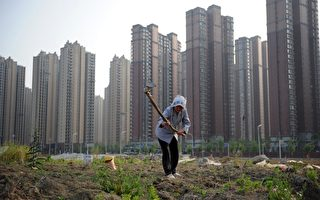 高房價促市民下鄉買地建房 觸碰中共利益被禁止