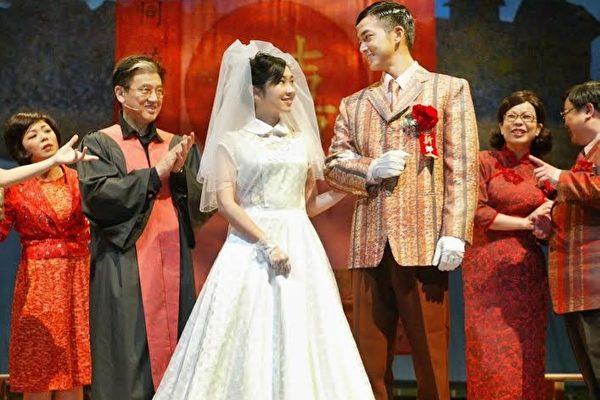 果陀经典剧《淡水小镇》 一月北京首演