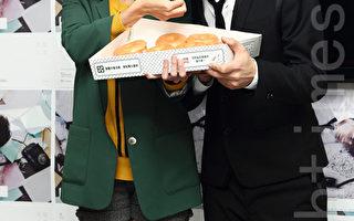 罗文裕发片将结婚 Lara送甜甜圈祝福