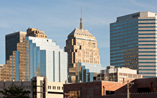 美国房市持续复苏,俄克拉荷马城(图)的房价超过了2007年的最高价13%。(Fotolia.com)