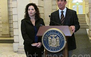 州参议员推动立法 支持白思豪学前班计划
