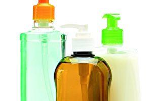 洗发精含化毒成分 购买时多检查