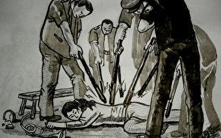 善良農婦被劫持四月 鄉親簽名營救