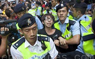 郭宝胜:与王维林媲美的香港青年英雄招显聪