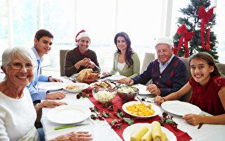 美國外食人口 年長者明顯增多超越上班族