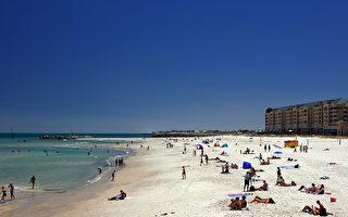 阿德萊德氣溫46.6℃ 破澳州有史最熱