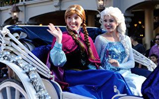 动画片《冰雪大冒险》居澳洲一周票房榜首