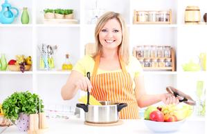 容易發胖的5個烹調壞習慣