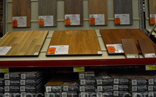 市面裝修材料豐富 如何選擇適合自己的地板