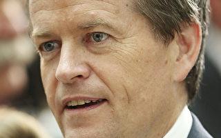 澳反对党领袖扬言会让现政府只任期一届