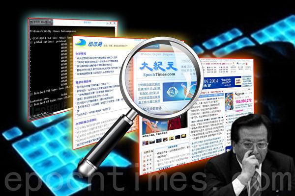 美专家找到中国网络瘫痪原因  内含惊天阴谋