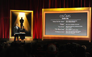 《孤独但不孤独》被取消奥斯卡最佳歌曲提名