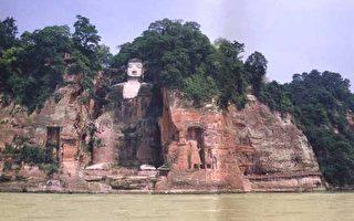 組圖:中國古今13尊大佛像