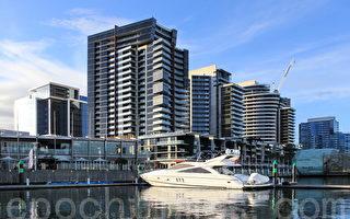 澳洲房市六年来首度下跌 墨尔本跌幅最大
