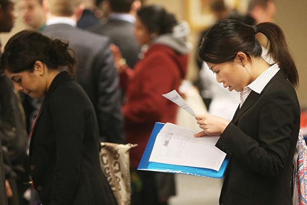 美申请失业金人数降至疫情期新低