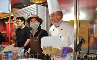 五星级臭豆腐 阮荣周的传奇料理