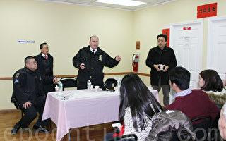 62分局警民會議教如何預防犯罪