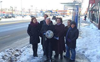 市議員籲將北方大道納入零傷亡願景倡議