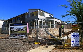 澳洲住房建设刺激建筑业发展