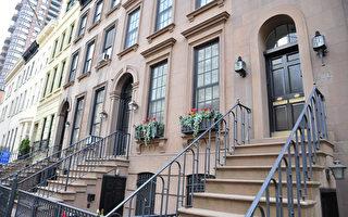 曼哈顿连排房炙手可热 房源急降 销量大涨