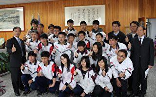 斗六高中學測成績亮眼 創歷年記錄