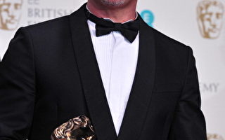 組圖:英國奧斯卡 《為奴十二年》獲最佳影片
