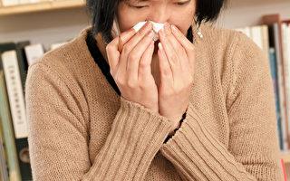台流感新增123例 6例死亡