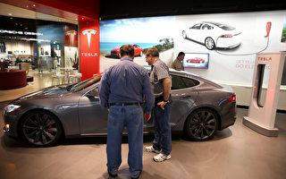 特斯拉稱今年增產55% 擬籌建鋰電池廠