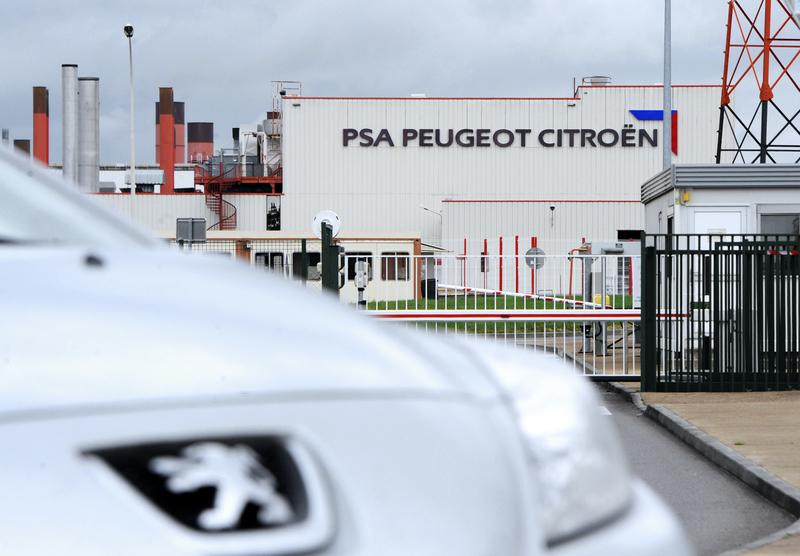 雪鐵龍汽車將關閉中國兩合資工廠 裁員半數