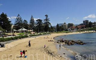 澳洲人喜愛度假房