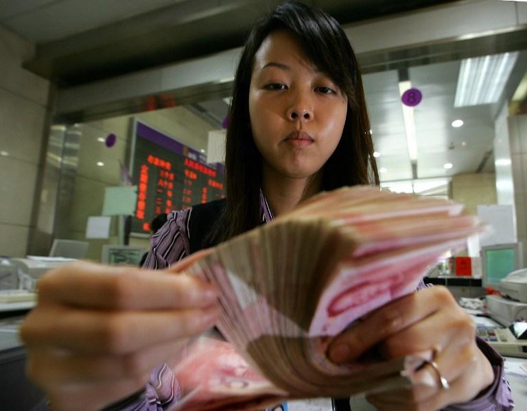 中國家庭債務創新高 生活帳單曬出重負