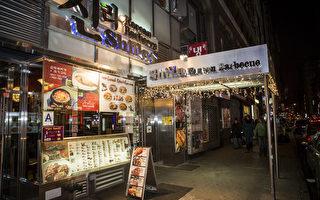 韩国酱汁开拓者传奇故事