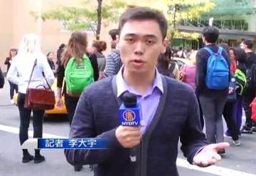 从央视到加入新唐人 一名大陆媒体人心声(上)