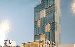费城华埠东方大厦助中国富人投资移民