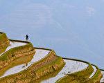 人生旅途不一定都是要一直努力往前 有時不妨退一步