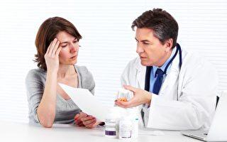 看病时遇到这五件尴尬事 记得开口问医生