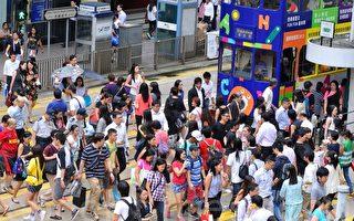 10%香港人是百万富翁 9%想移民