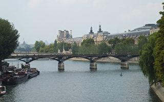 巴黎榮登全球旅遊目的地首選