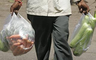 美废物利用新突破 塑料袋变柴油天然气