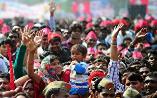 印度4月举行大选 逾8亿人将投票