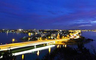 全国最适宜居住城市珀斯排名下滑